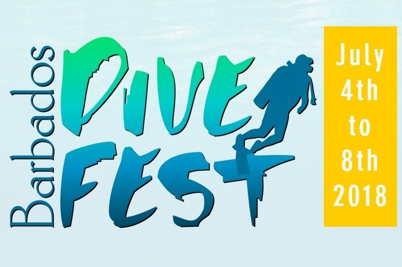 Reef Smart sponsors Dive Fest Barbados 2018